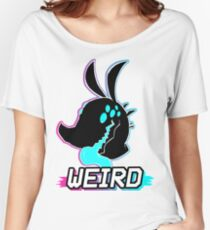 What A Weird Dog - Look at that Dog! Women's Relaxed Fit T-Shirt