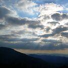 The sky by bridgie99