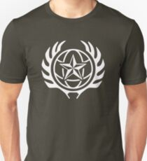 Mortal Kombat Special Forces Unisex T-Shirt