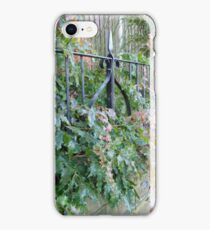 Escaping Holly iPhone Case/Skin