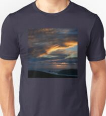 Amber Flare Unisex T-Shirt