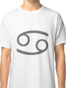 Cancer Zodiac Classic T-Shirt