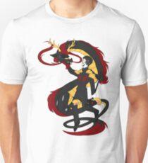 Pet Dragon Unisex T-Shirt