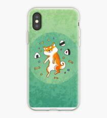 Shiba Love iPhone Case