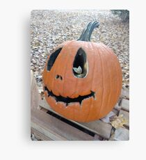 This Is Halloween  Metal Print