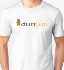 Chum Hum Logo T-Shirt