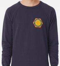 Jeffersonisches Logo Leichter Pullover