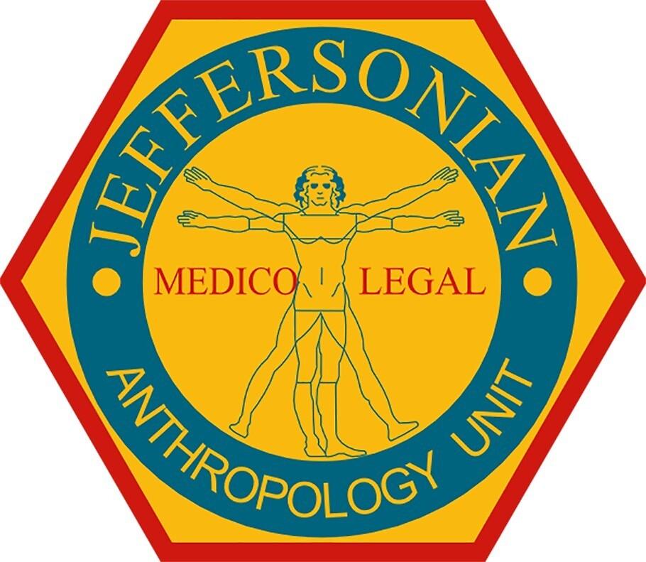 Jeffersonian Logo by Deelara