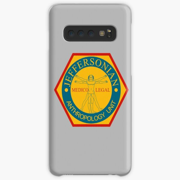 Jeffersonian Logo Samsung Galaxy Snap Case