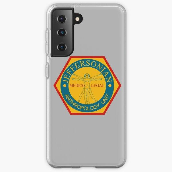 Jeffersonian Logo Samsung Galaxy Soft Case