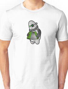 BubbleRock - Piano Accordion Hero T-Shirt