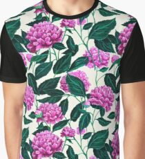 Peonies Graphic T-Shirt