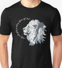 Of the Tribe of Judah - Dark Unisex T-Shirt