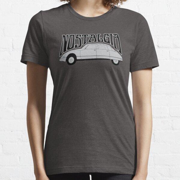 Nostalgia - Citroën DS Essential T-Shirt