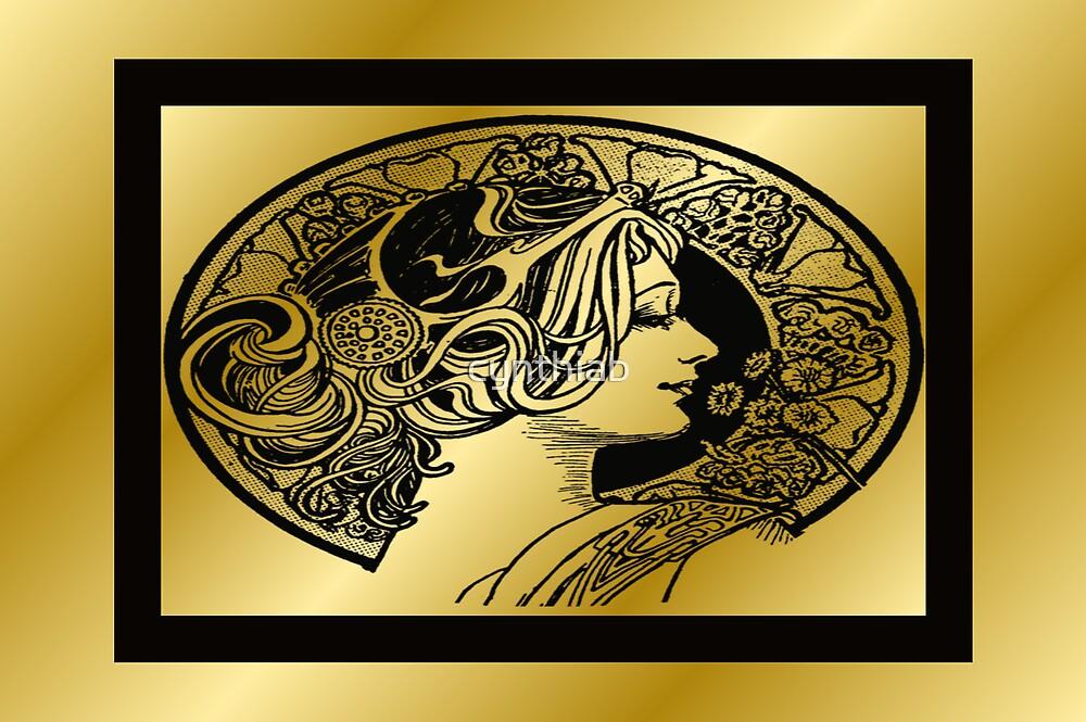 golden by cynthiab