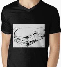 newspapers illustration T-Shirt