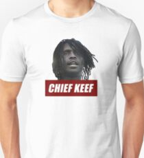Chief keef v6 Unisex T-Shirt