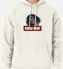 Chief keef v6 Pullover Hoodie