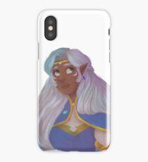 ALLURA! VOLTRON iPhone Case/Skin