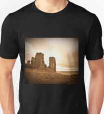 The Ruins.............................Ireland T-Shirt