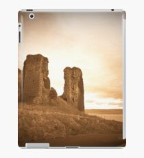 The Ruins.............................Ireland iPad Case/Skin
