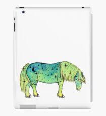 Pony of the Stars-Alien Version iPad Case/Skin