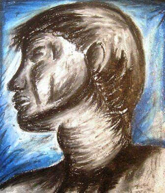Pastel Sketch 1 by vivianne