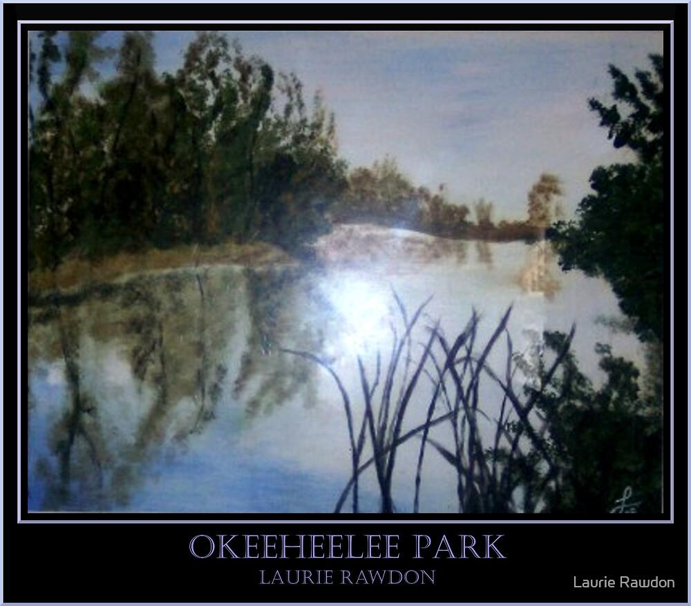 Okeeheelee Park by Laurie Rawdon