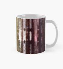 Graphite City Mug
