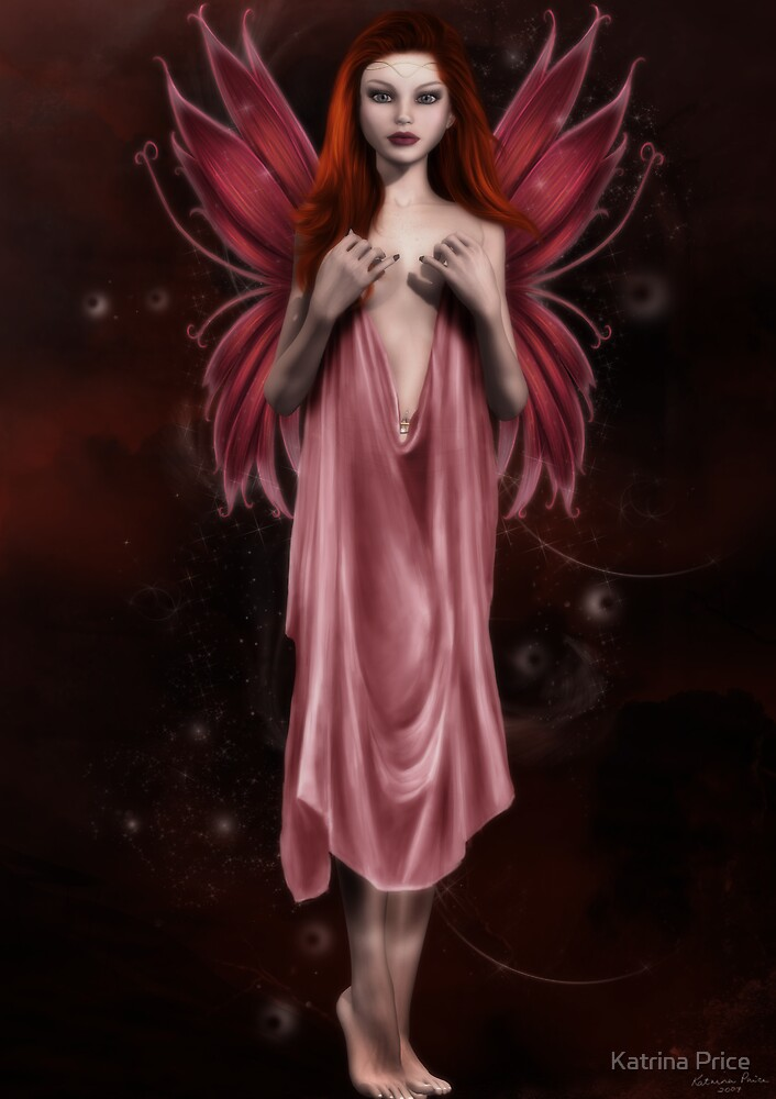 Le Fae by Katrina Price