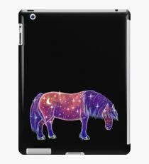 Pony of the Stars-Galaxy Version iPad Case/Skin