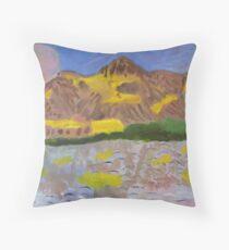 Cascade Washington Throw Pillow