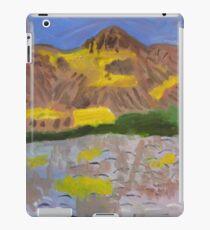 Cascade Washington iPad Case/Skin