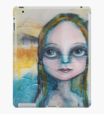 Wednesday  iPad Case/Skin