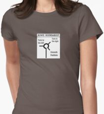 Bowie roundabout T-Shirt