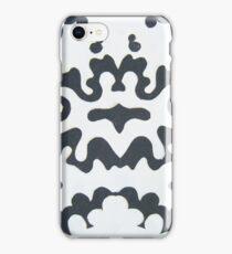 Organic Symmetry iPhone Case/Skin