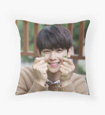 Astro KPOP Throw Pillow