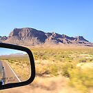 Fast Forward through Big Bend by Owed To Nature