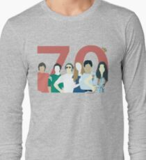 That 70s Show - Retro Look Long Sleeve T-Shirt