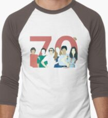 That 70s Show - Retro Look T-Shirt