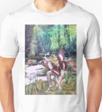 A Forest Scene Unisex T-Shirt