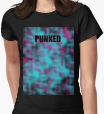 PUNKED T T-Shirt