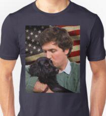 Tucker Carlson #19 T-Shirt
