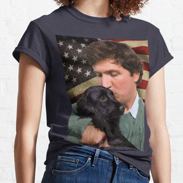 Tucker Carlson #19 Classic T-Shirt