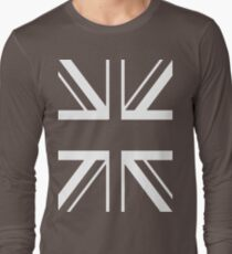 Union White T-Shirt