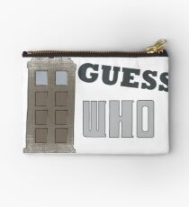 Guess Who? Studio Pouch