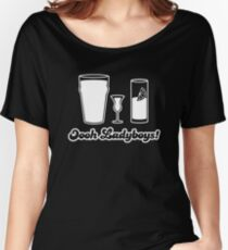 Oooh Ladyboys! Women's Relaxed Fit T-Shirt