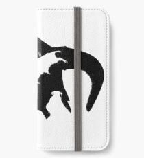 Elder Scrolls V Skyrim Dragonborn iPhone Wallet/Case/Skin