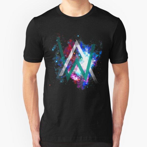alan walker Slim Fit T-Shirt