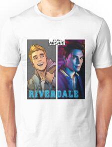 riverdale archie Unisex T-Shirt